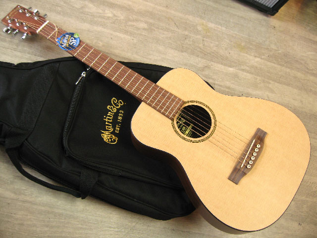 Guitars & Basses Musical Instruments & Gear Martin Lxm